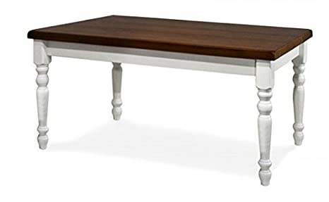 Tavoli In Legno Massello Rustici : Arredamenti rustici tavolo rustico old line l in legno massello
