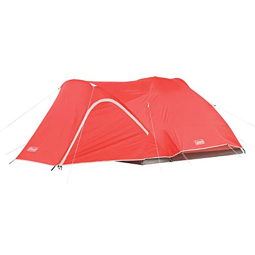 Coleman 2000018289 Tent 9X7 Hooligan 4P (Total Number Of Motorcycle Riders In The Us)
