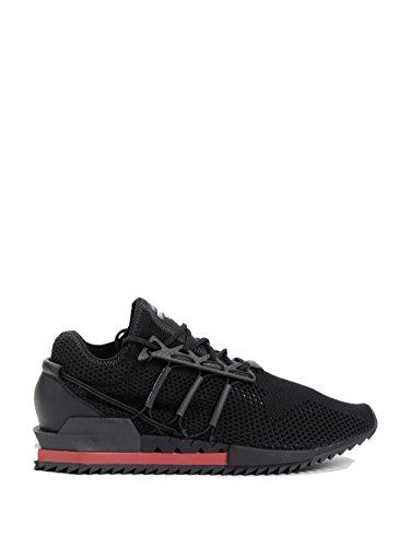 adidas Y-3 Yohji Yamamoto Sneakers Uomo AC7192 Tessuto Nero