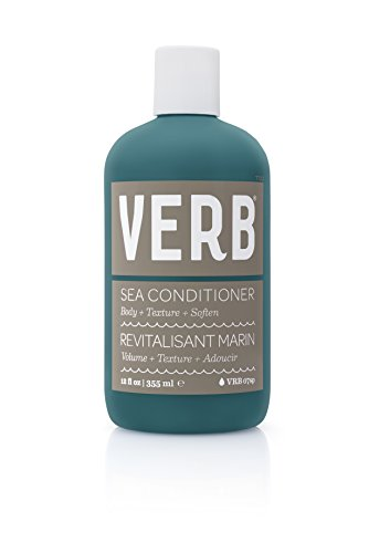 Verb Sea Conditioner - Body + Texture + Soften 12oz