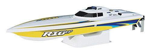 550 Motor Rtr Boat (Aquacraft Rio RTR 2.4Ghz EP Superboat)
