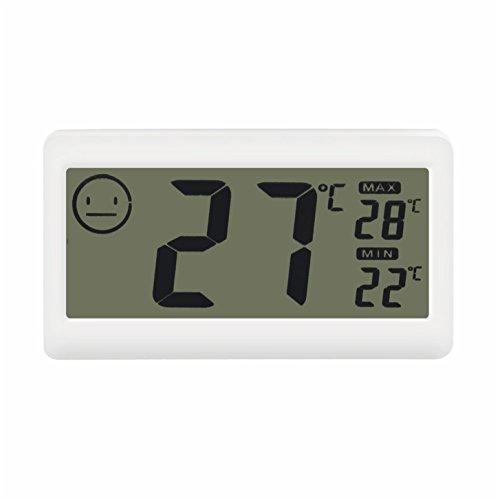 oasis humidity gauge - 9