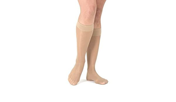 c57d90ca4d Amazon.com: Mediven for Women - Sheer Soft Knee Highs - 8 15 mmHg [Health  and Beauty]: Health & Personal Care