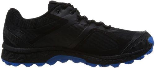 Haglöfs Men's GRAM AM GT Running Shoes True Black/Gale Blue de3j2icpn