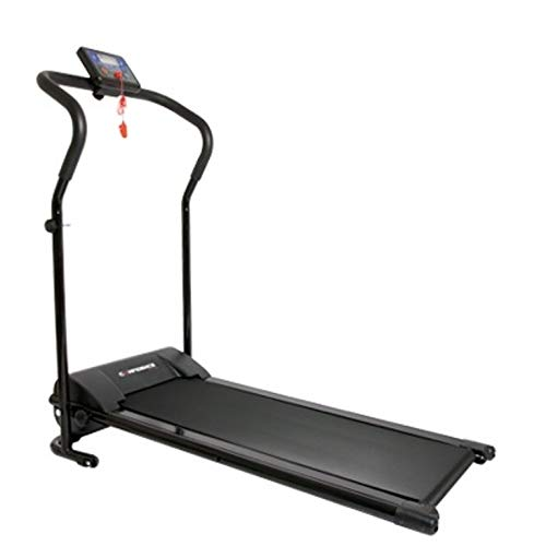 Great Features Of Confidence Power Plus 600W Motorized Electric Folding Treadmill Running Machine