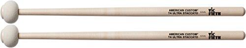 Vic Firth American Custom Timpani -- Ultra Staccato