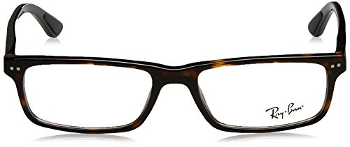 ban Eyeglasses Ray 52mm Havana Rx5277 Dark Men's gAPdxwF