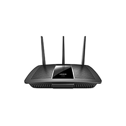 Linksys Max-Stream EA7500 IEEE 802.11ac Ethernet Wireless Ro