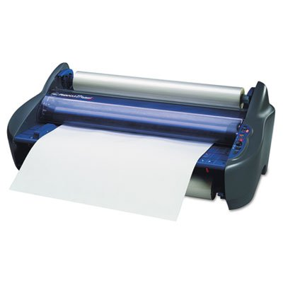 Pinnacle 27 EZload Roll Laminator, 27