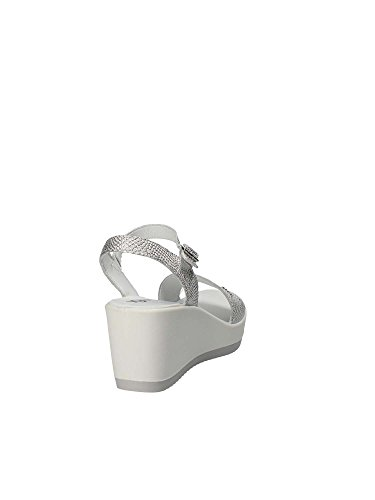 IGI Co 1177 Wedge Sandals Women Grey 37 FdYmTggI