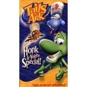 Amazon.com: Tails from the Ark -- Honk If You're Special