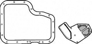 ATP B-76 Automatic Transmission Filter Kit