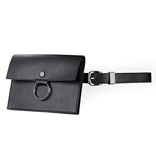 JASGOOD Women Leather Travel Removable product image