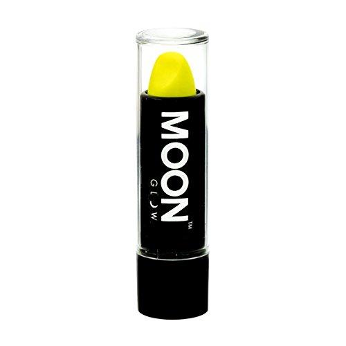 Moon Glow Intense Neon Uv Lipstick, Yellow, Single, 5g ()