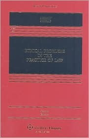 Ethical Problems in the Practice of Law 2nd (second) edition Text Only