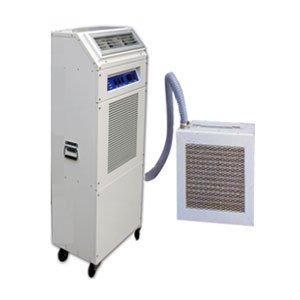 25000btu Water Cooled Portable Split Air Conditioner