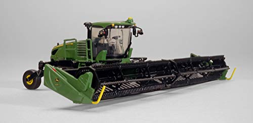 John Deere 1/64 Limited Edition High Detail W170 Windrower JDM283