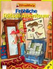Rätselkönig, Fröhliche Rätsel-Abenteuer