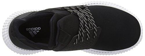 Adidas Originals Delle Donne Atletica Adidas 24/7 W Cross Trainer Nero / Nero / Bianco