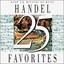 Price comparison product image Handel Favorites
