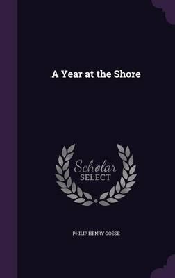 A Year at the Shore(Hardback) - 2015 Edition ebook