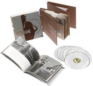 The Classic Quartet - Complete Impulse! Studio Recordings