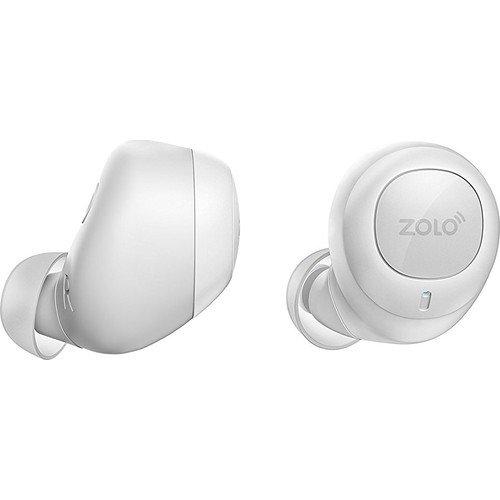 Anker Zolo Liberty+ Blanco Intraaural Dentro de oído Auricular: Amazon.es: Electrónica