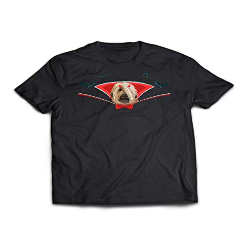 (Family Gift Tee Store Sheepdog Funny Dog Graphic Halloween Costume Shirt -)