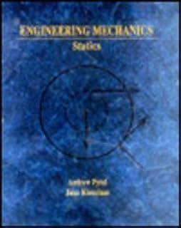 Amazon engineering mechanics dynamics 9780495295617 engineering mechanics statics engineering mechanics statics andrew pytel fandeluxe Gallery
