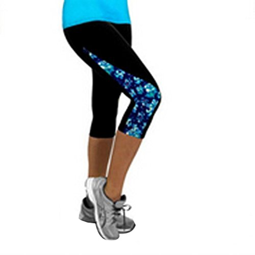 Fabal Casual Compression Fitness Leggings