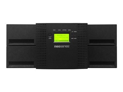 Overland Storage Neos T48 - Tape Library - Lto Ultrium - Sas-2-OV-NEOST487SA from OVERLAND