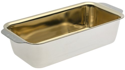All-Clad 5-by-10-Inch Loaf Pan