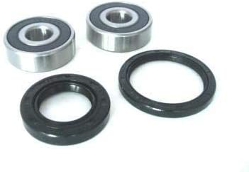 Suzuki GSX1250 2011-2012 Front Wheel Bearings And Seals