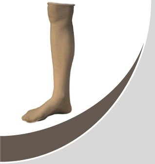 911552f2478bc Image Unavailable. Image not available for. Color: CircAid Comfort Knee-High  Sock Liners
