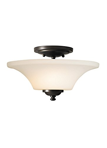 Murray Feiss Flush Mount Lights - 1