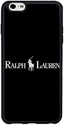 FashionLoAe iPhone 6 plus/6s Plus (13,97 cm) Caso, Polo Ralph ...