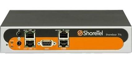 ShoreTel Shoregear Voice Switch T1k Sg-t1k Am X5b for sale online