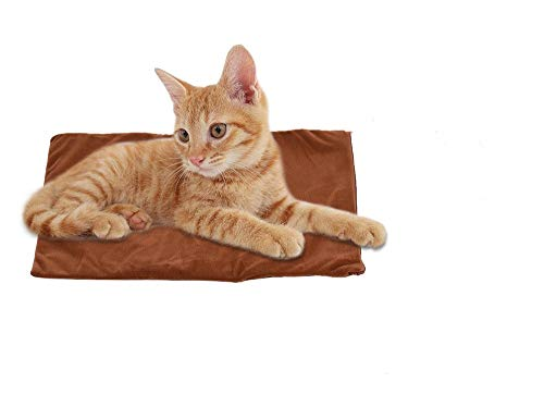 - The Kitty Tube Low Voltage Pet Heating Pad