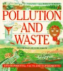 Pollution and Waste, Rosie Harlow and Sally Morgan, 1856976130