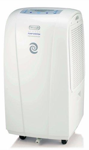 Amazon Delonghi De500p Energy Star 50 Pint Dehumidifier With