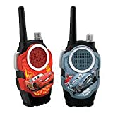 Disney Pixar Cars 2 - Walkie Talkie - McQueen & Finn