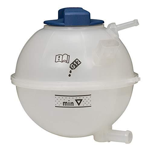 Coolant Tank Reservoir For 1999-2005 Volkswagen Jetta fits VW3014107 1J0121407F