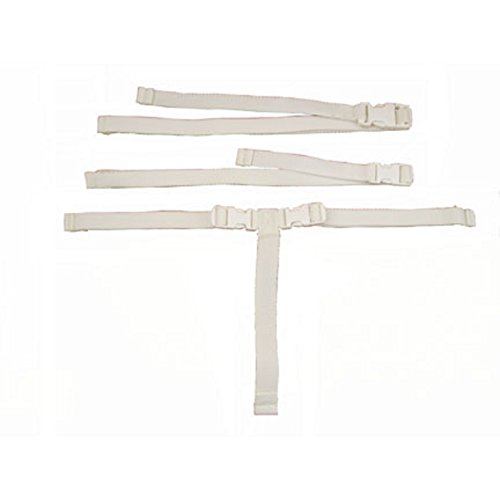 Replacement Straps Fisher Discover Booster