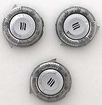 philips-norelco-hq8-dual-precision-replacement-heads