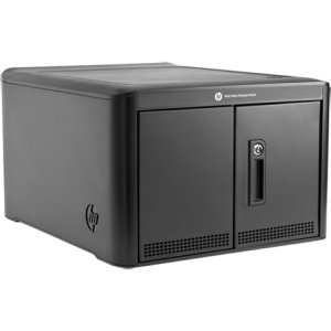 HP Tablet Computer Cabinet H4W98AA#ABA