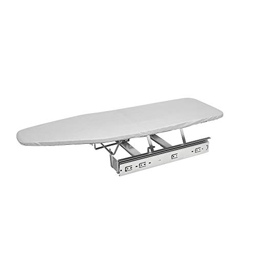 Rev-A-Shelf Vanity Pullout Ironing Board, Gray image