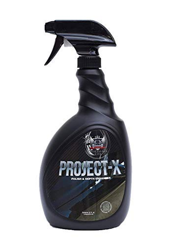 CroftgateUSA Project-X - X Enhancer Gloss 2