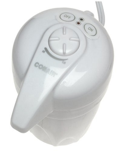 Conair HLD20 Heated Lotion Dispenser