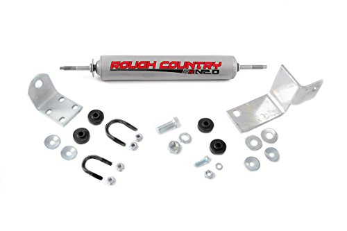 03 silverado 2500 lift kit - 8