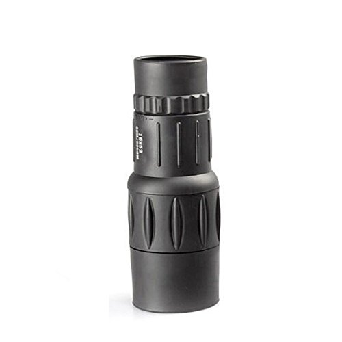 YU Telescope High - Power High - Definition Night Light Monocular Dual - Tone Concert Non - Infrared Glasses,Black